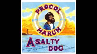 Procol Harum - A Salty Dog 1969 (Remastered/Full Album)