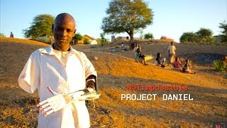 Project Daniel - Not Impossible