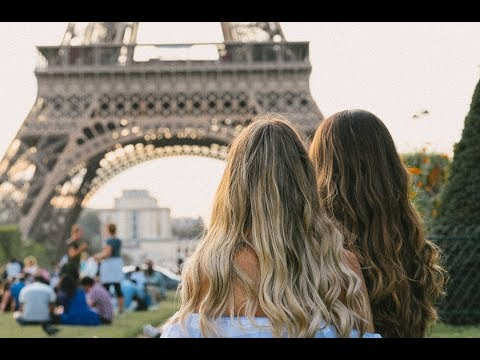 Europe Travel Diary | London, Paris, Nice, Monaco