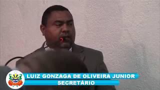 Luizinho Pronunciamento 05 10 18