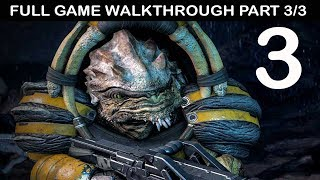 Mass Effect: Andromeda Full Game Walkthrough - No Commentary Part 3/3