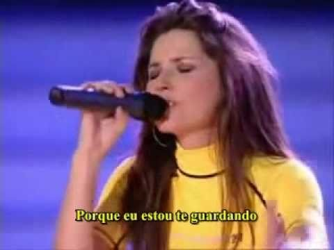 Shania Twain Forever and for Always - Legendado (PT-BR)