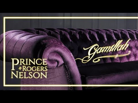 Prince Rogers Nelson — Gamillah [Extended]