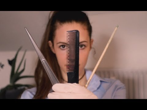 scalp-check-&-lice-extraction-asmr-roleplay