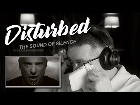 """Disturbed Reaction 