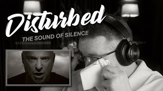 "Disturbed Reaction | ""The Sound Of Silence"""