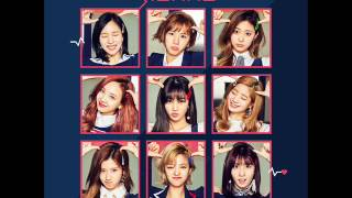 Gambar cover TWICE (트와이스) - SIGNAL (Audio) [4th Mini Album - SIGNAL]