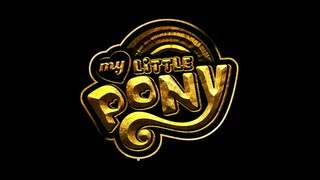 "My Little Pony: Friendship is Magic ""Lightning Trailer"""