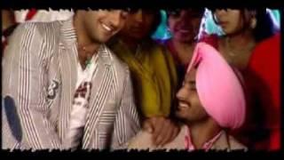 "miss pooja & sukhwant chetanpuri   "" ajj din shagana da """