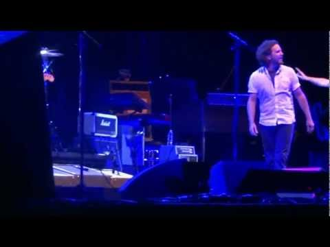 Why Go- Pearl Jam, Music Midtown