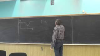 История квантовой механики, д.ф.-м.н. Андрей Грозин, Лекция 5