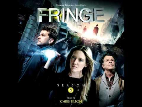 FRINGE OST || Season 5 || 16 Olivia's Crossover to Bear