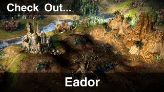 Check Out - Eador Masters of the Broken World
