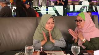 Video Birthday Lunch At Atmosphere 360, Menara Kuala Lumpur download MP3, 3GP, MP4, WEBM, AVI, FLV Juli 2018