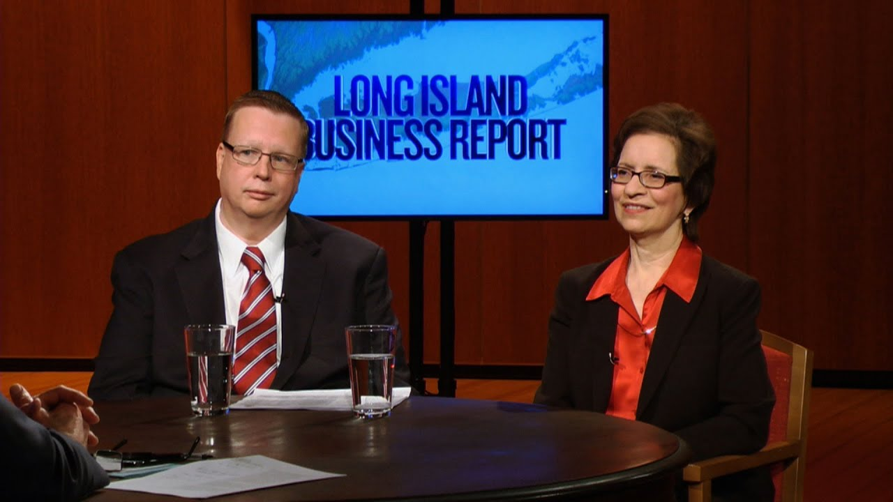 Affordable Housing on Long Island - YouTube