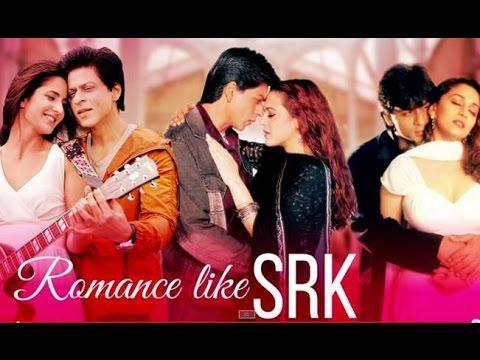 LOVE Like SRK (Mashup) 2017