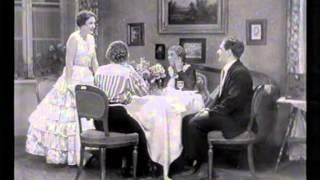 """Fräulein, darf ich bitten 1931, Slowfox, Unbek. Sänger / Betty Bird & A. Hörbiger """"Die grosse Liebe"""""""