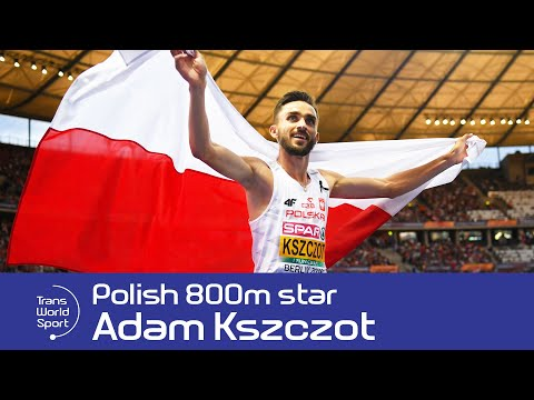 Adam Kszczot | Polish 800m star | Trans World Sport