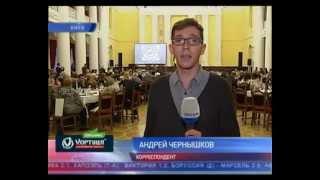 """Гандбольному клубу """"Спартак"""" исполнилось 50 лет"""