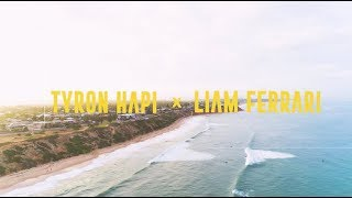Tyron Hapi, Liam Ferrari - I Like The Way (Lyric Video)