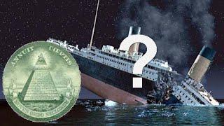 vuclip Teorije Zavere - Da Li Je Titanik Namerno Uništen