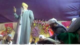 3of4 Allama Qamruzzama Khan Azmi (16.01.11) - Nasik Program