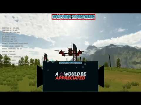 Real Drone Simulator - Awesome Flights