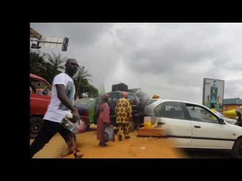 Random Walk(Third East Circular Road, Benin City, Nigeria)Part8