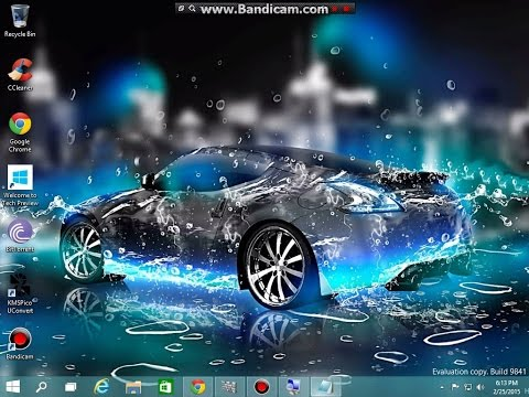 How To Activate Windows 10 Technical Preview 100%WORKING