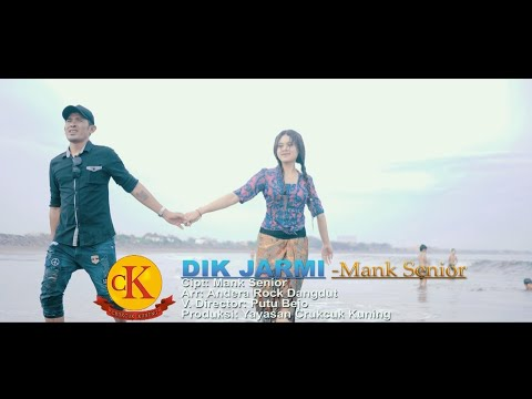 Dik Jarmi Rock Dangdut - Mang Senior (Official Music Video)