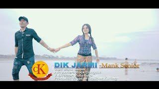 Download Lagu Dik Jarmi Rock Dangdut - Mang Senior (Official Music Video) mp3