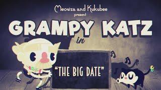 THE BEE'S KNEES | Grampy Katz in: The Big Date