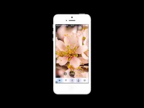 Hướng dẫn cài live photo cho iphone 5s.5.4 không cần jailbreak mà vẫn giống 6s