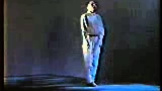 勅使河原三郎  Dance Performance