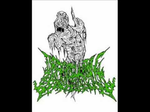 Disarticulating Extinguishment - Noisome Pestilence