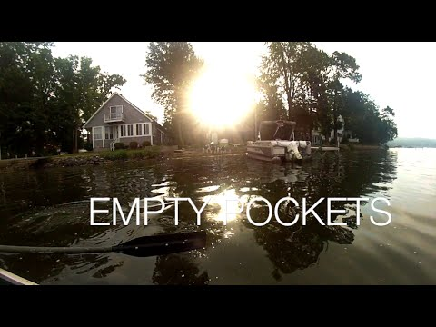 Empty Pockets | LakeHouse Project [Part 1]