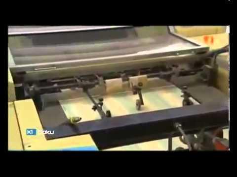 Die Geldfabrik - Doku Deutsch - Die Münzanstalt der Vereinigten Staaten von Amerika