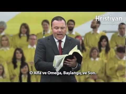 İsa Mesih Kim?