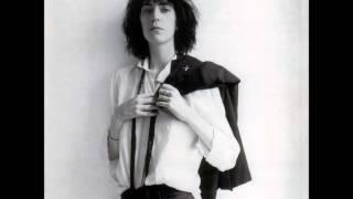 Patti Smith - Kimberly
