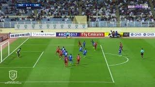 المباراة كاملة | الفتح السعودي 2 - 2 لخويا | دوري أبطال آسيا 2017