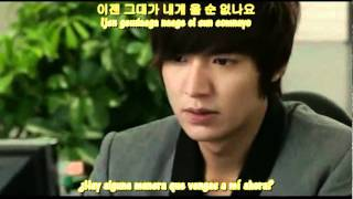 [HD] Suddenly MV - City Hunter OST (sub español, romanizacion, hangul)