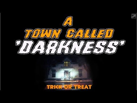A Town Called 'Darkness' on the Darkside in Nova Scotia 3D slideshow