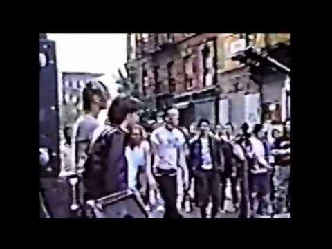 pUbLiC NuIsAnCe   Live 1988