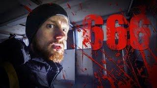 LOST PLACES: 666 die Zahl des Teufels! Urbex Deutschland Urban Exploring deutsch | Fritz Meinecke