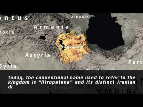 History of Azerbaijan 1: PRE-ISLAMIC ERA