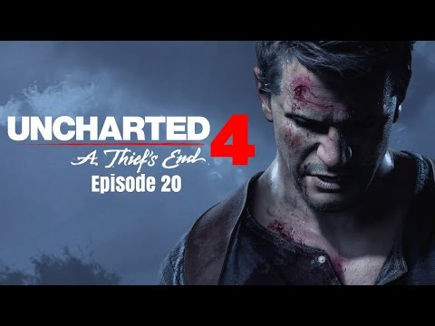 Through Madagascar To Treasure: Uncharted 4: A Thief's End Lets Play Episode 20