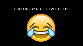 Roblox Jailbreak Funny Moments! TRY NOT TO LAUGH