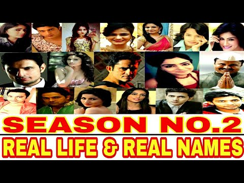 All Crime Patrol Cast In Real Life With Real Names [Sony Entertainment] List No.2 [Season No.2]