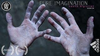 Pure Imagination - Sasha Digiulian
