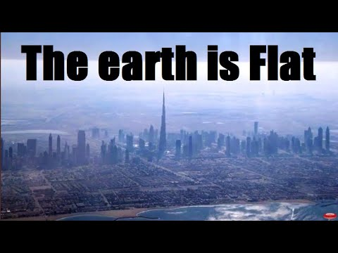 The World is awaken to the truth! The Earth is Flat (Compilation) thumbnail